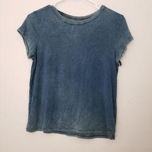 AEO Soft & Sexy Crop Short Sleeve T-shirt
